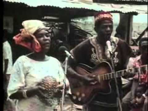 Doc - Konkombe: The Nigerian Pop Music Scene (1979)