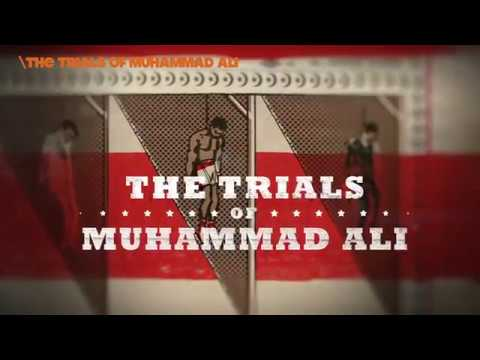 The Trials of Muhammad Ali Trailer