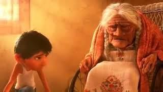 Nonton Coco - 2017- Remember Me. Mama Coco Scene Film Subtitle Indonesia Streaming Movie Download