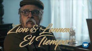 Zion & Lennox - El Tiempo (Feat. R Kelly) | Letra Oficial