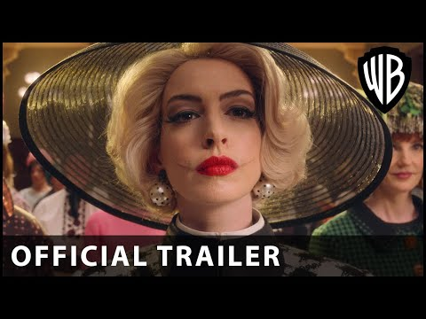 The Witches - Official Trailer - Warner Bros. UK