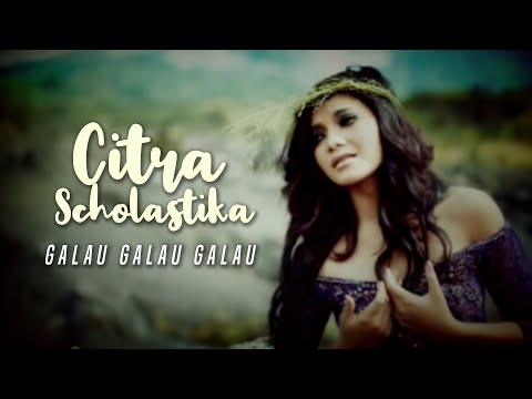 Citra Scholastika - Galau Galau Galau (3G) [Official Music Video]