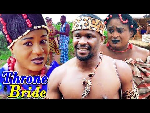 Throne Bride Season 3 & 4 - ( Destiny Etiko / Ken Erics ) 2019 Latest Nigerian Movie