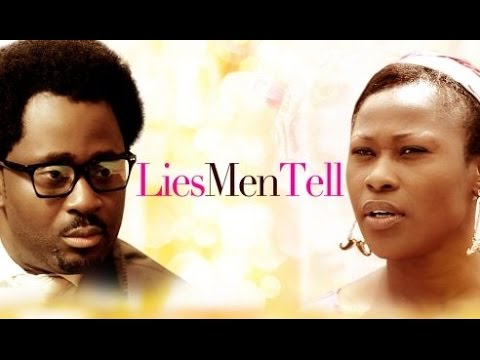 "Did Desmond Elliot Just Own Up To Cheating On Uche Jombo in ""Lies Men Tell"""