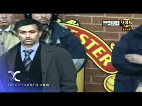 Chelsea F.C.-Jose Mourinho Special [2004-07] (видео)