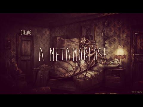 Cheio de Resenha #05 - A Metamorfose