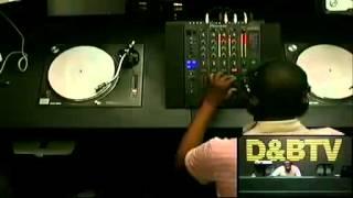 DJ Marky - Live @ Innerground Recordings Show 2013