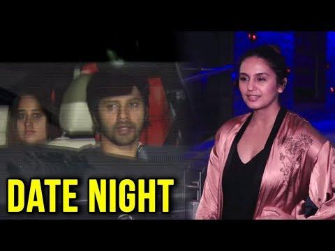 Varun Dhawan And Girlfriend, Natasha Dalal's Movie