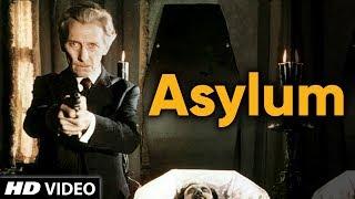 Video Asylum (1972) | Hollywood Horror Movie | Peter Cushing, Britt Ekland | Latest Horror Movies MP3, 3GP, MP4, WEBM, AVI, FLV Juli 2019