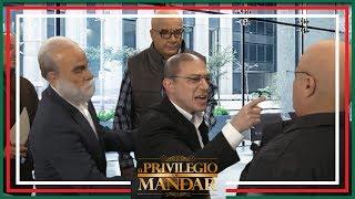 Tenemos el video secreto de Anaya en la PGR | El Privilegio de Mandar