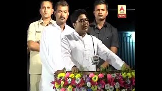 Abhishek Banerjee Welcome those who will Join TMC party for development not for personal gain from other party