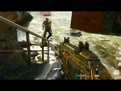 CoD Advanced Warfare MULTIPLAYER Gameplay - CoD 2014 Gameplay (Call Of Duty Advanced Warfare)