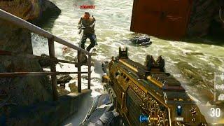 CoD Advanced Warfare MULTIPLAYER Gameplay - CoD 2014 Gameplay (Call Of Duty Advanced Warfare)