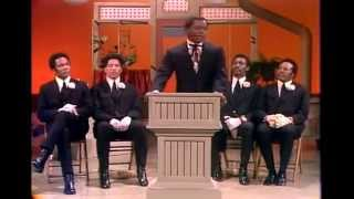 Flip Wilson Show   The Church Of What's Happening Now