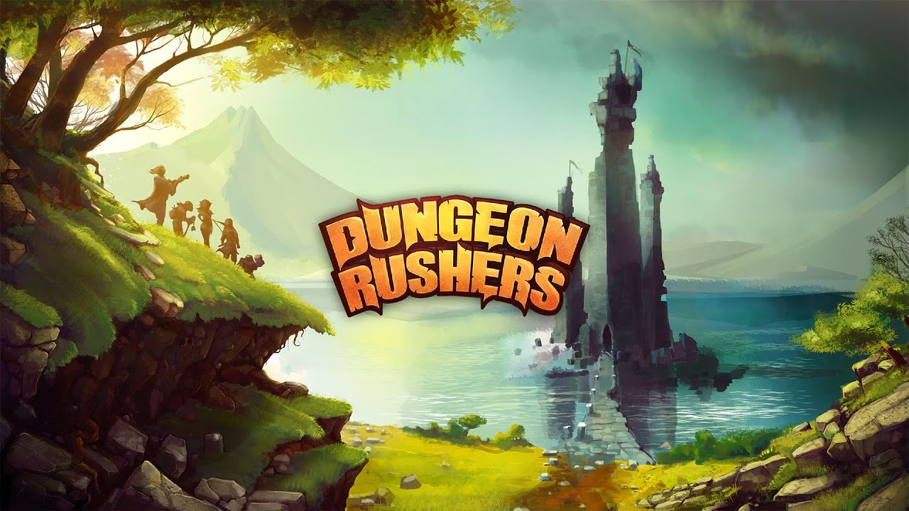 Mi-Clos and Goblinz Studio's 'Dungeon Rushers' Needs Mobile Testers