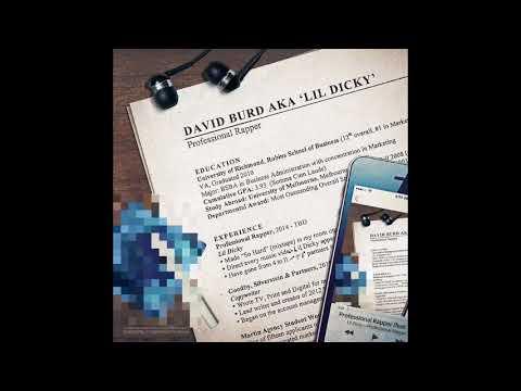 Lil Dicky - Pillow Talking (feat. Brain) (Clean)