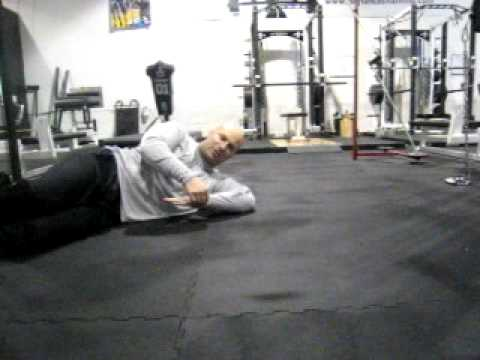 defranco's - Do this warm-up before all upper body workouts and thank me later!!