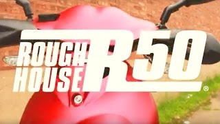 8. Genuine Roughhouse Feature