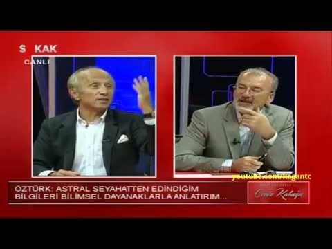 Ceviz Kabuğu 08.08.2014 / Prof.Dr. Yaşar Nuri Öztürk - 2/2
