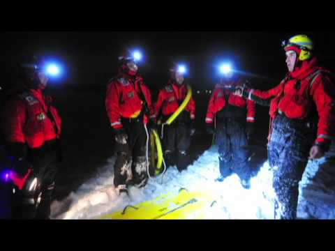 Ice Capabilities Center of Excellence at Station Saginaw River
