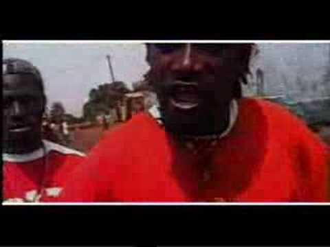 Methodik- Guinee Conakry MC.(AFRIKAN FLAVA PRODUCTION)