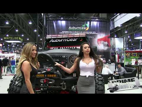 Hot Girls of SEMA 2014 – Las Vegas