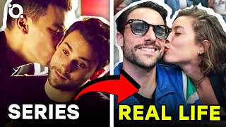 How to Get Away With Murder: Real-Life Partners!  ⭐ OSSA Radar