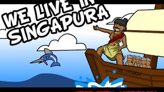 Video WE LIVE IN SINGAPURA the MTV version MP3, 3GP, MP4, WEBM, AVI, FLV Februari 2019
