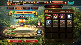 Video Kritika: White Knight | Ethereal Pet | lvl17-70 | 6 Meat and 32 Bones | MP3, 3GP, MP4, WEBM, AVI, FLV September 2018