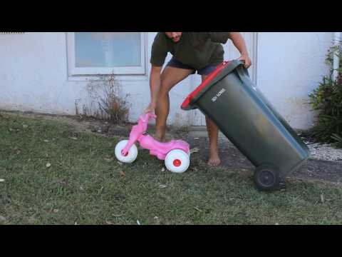 How to Build a Homemade GoKart for Your Kid