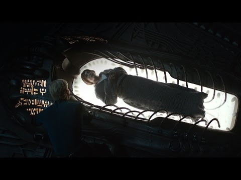 Alien : Covenant | Prologue : La Traversée