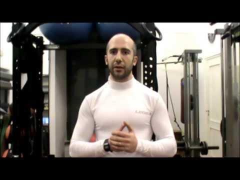 """5 Trucchi per ottenere un fisico muscoloso e """"tirato"""" in palestra"""