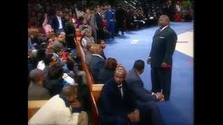 TD Jakes - Don't Let the Good Times Fool You - Part 2
