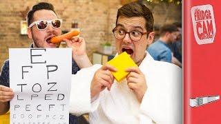 5 Food Myths BUSTED? | FridgeCam by SORTEDfood