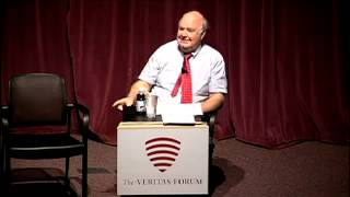 God: Rendered Irrelevant? John Lennox At The Veritas Forum At Duke