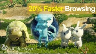 UC Browser - Surf it Fast YouTube video
