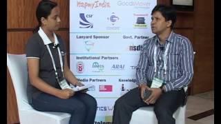 Atul Gangwar, CEO, Sway Techno Solutions