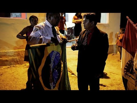 Βραζιλία: Oι ψευδείς ειδήσεις κατακλύζουν το διαδίκτυο εν όψει εκλογών …