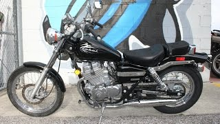 6. 2013 Honda Rebel 250 ... The Perfect Entry Level Cruiser!
