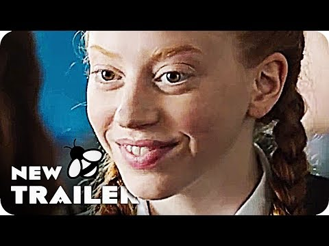Pin Cushion Trailer (2018)