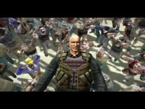 Dead Rising: Chop Till You Drop Videopreview Nr. 9