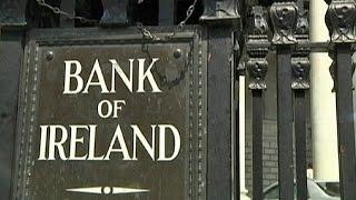 İrlanda Bankası 7 yıl aradan sonra ilk kez kar açıkladı