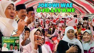 Video LAGU JOKOWI WAE KHOFIFAH JKSN TAIWAN bikin air mata meleleh MP3, 3GP, MP4, WEBM, AVI, FLV Maret 2019