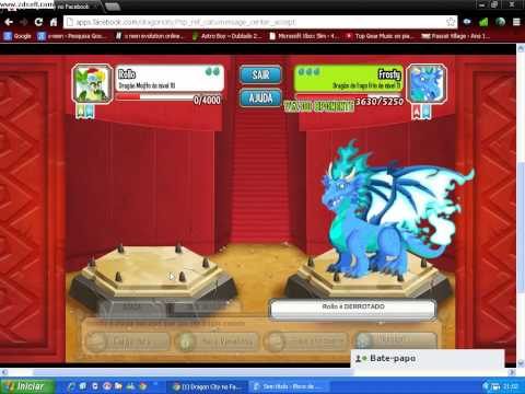 Dragon City Truque sem hack
