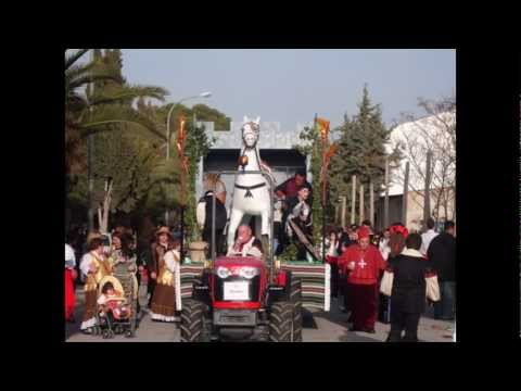 Ontur, Video Turístico de Albacete