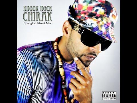 Krook Rock-Chiraq(Spanglish Street Mix)