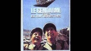 DJ BOYAN videoclip Le Gendarme De St Tropez