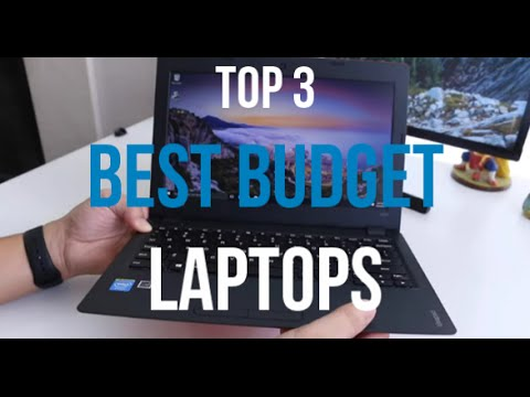 , title : 'Top 3 Best Budget Laptops of 2016-2017 Updated'