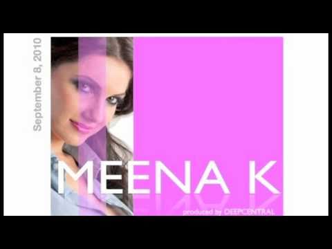 ZARAGOZA - Meena K's first single, Zaragoza, produced by Deepcentral Booking: +40733223337 booking@deepcentral.ro www.facebook.com/MeenaKOfficial.