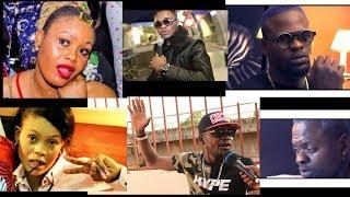 Download Lagu AFFAIRE CARINE MOKONZI ET SON FIANCE SAINTHY. KEN MPIANA ALOBI VERITE POURQUOI SAINTHY ABOYI CARINE. Mp3